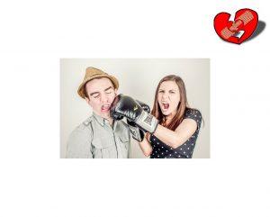 CÓMO SOBREVIVIR AL DIVORCIO: «Mi primer proyecto bloguero»