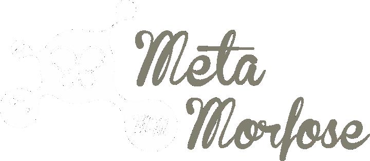 Metamorfose Logomarca