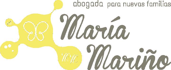 Maria Mariño Logomarca frase 1