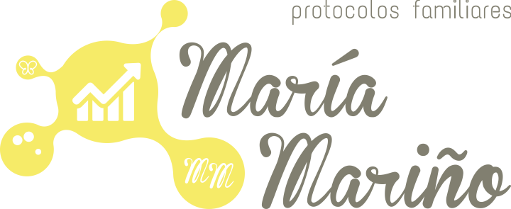 Maria Mariño Logomarca frase 3