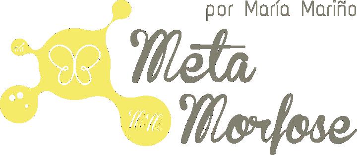 Maria Mariño Logomarca frase 4