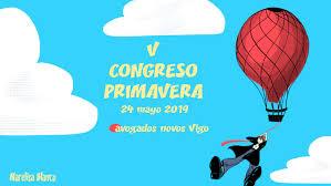 CONGRESO DE PRIMAVERA. IDEAS LOCAS DE ABOGADA