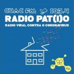 Maria Mariño| Radio Patio Cuac Fm Niños En Redes