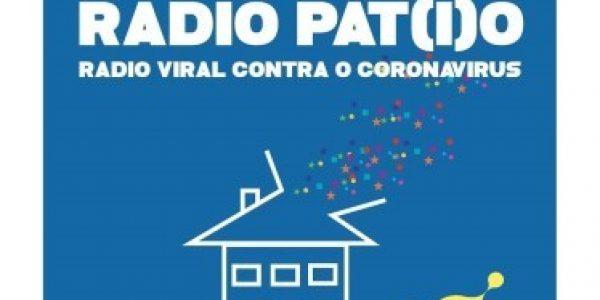 NIÑOS Y REDES SOCIALES. Tertulia en Radio Patio de #CuacFM