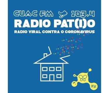 En este momento estás viendo NIÑOS Y REDES SOCIALES. Tertulia en Radio Patio de #CuacFM