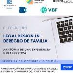 Maria Mariño| Legal Design Derecho De Familia Argentina