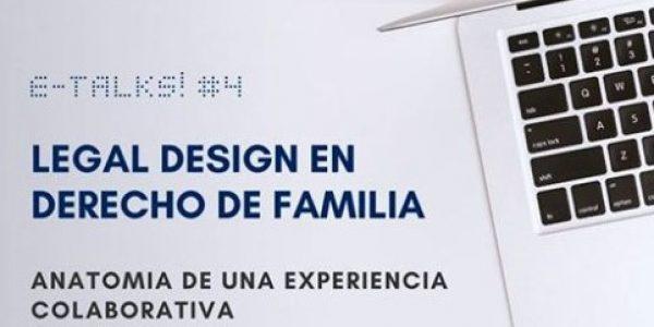 LEGAL DESIGN EN DERECHO DE FAMILIA